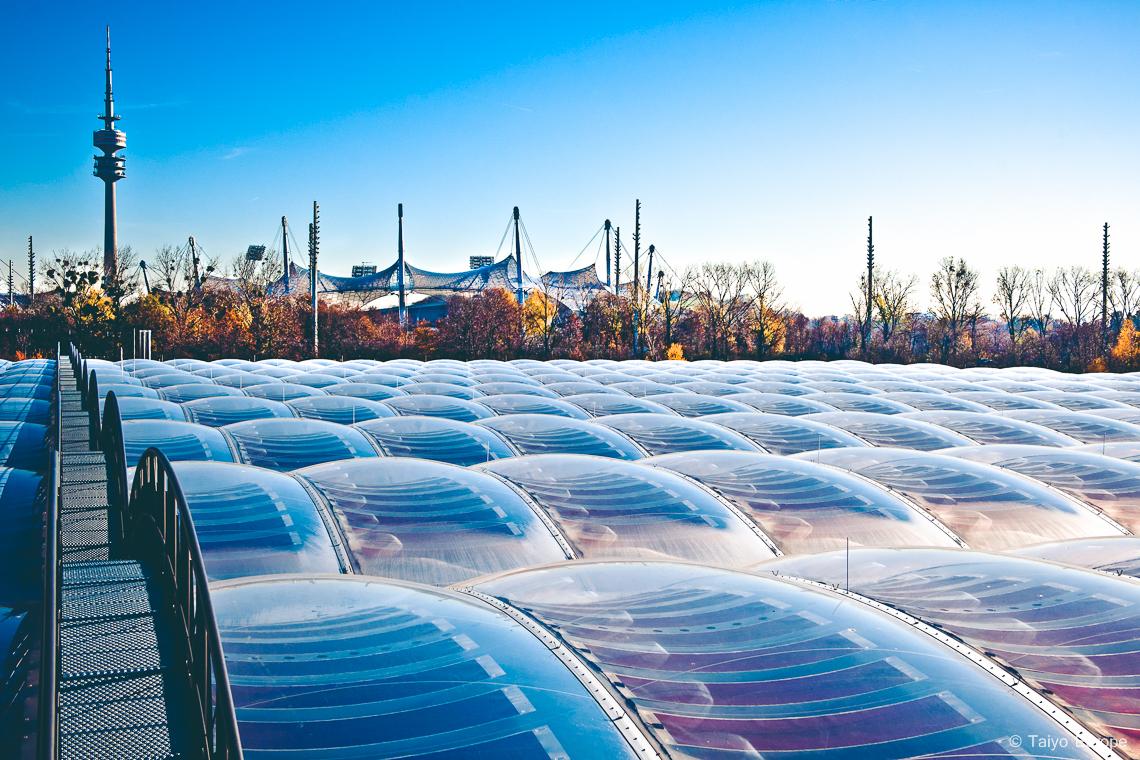 AWM-Munich-ETFE-Cushions-Photovoltaic-3